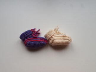 Baby Finkli aus Meino Baby und Baby Coton